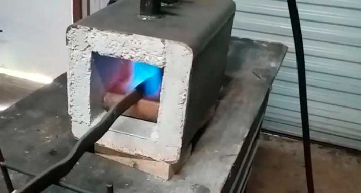 cementos refractarios