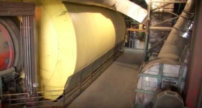 deshidratadores industriales para alfalfa