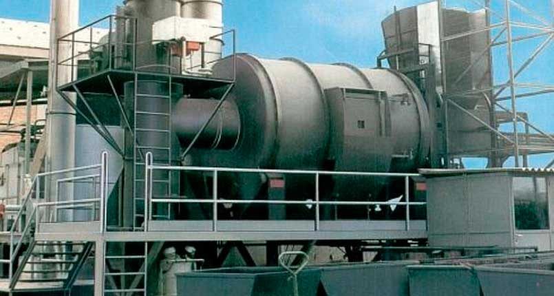 ingeniería térmica para plantas de residuos e incineradoras
