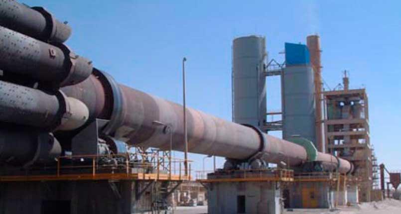 ingeniería térmica para cementaras