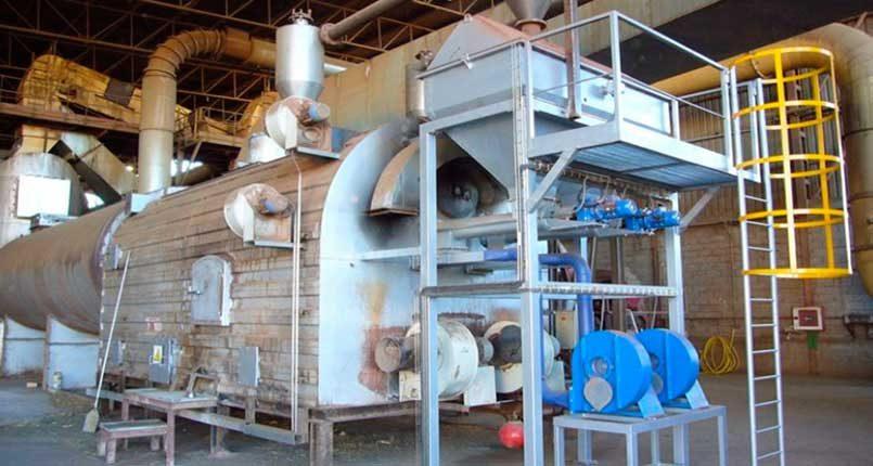 ingeniería térmica sector agroalimentario