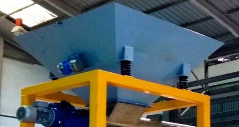 mantenimiento taller metálico y calderas industriales